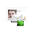 E-mail met een  waarzegster uit Almere